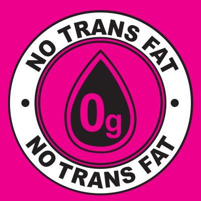 No Transfat