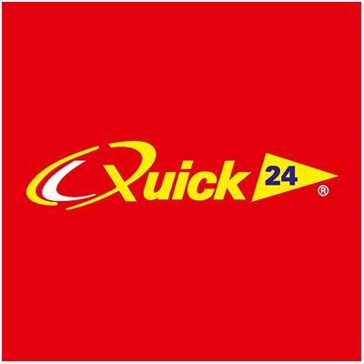 quick 24